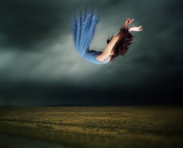 fallingg